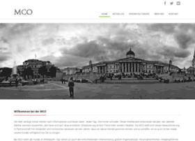 mco-online.com