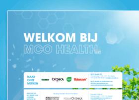 mcohealth.nl