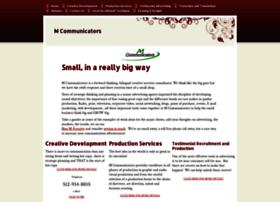 mcommunicators.com