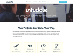mconvey.unfuddle.com