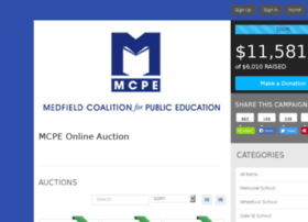 mcpeauction2015.24fundraiser.com