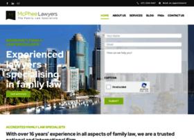 mcpheelawyers.com.au