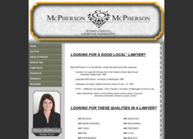 mcphersonlegal.com