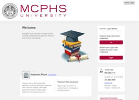 mcphs.afford.com
