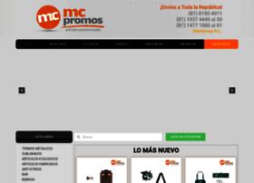 mcpromos.com.mx