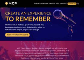 mcpspeakers.com
