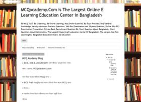 mcqacademy.blogspot.com