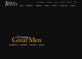 mcquaid.org