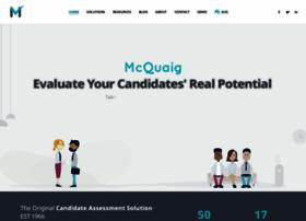 mcquaig.com