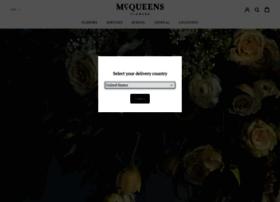 mcqueens.co.uk