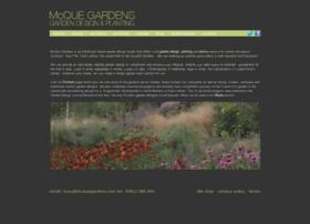 mcquegardens.com