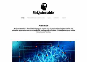 mcquinnable.com