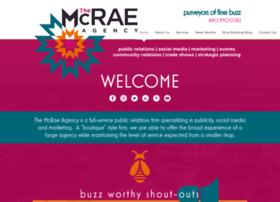 mcraeagency.com