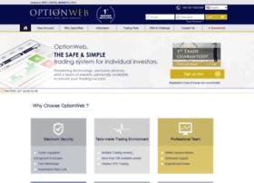 mcrmvip.optionweb.com