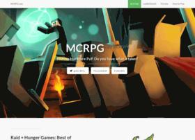 mcrpg.com