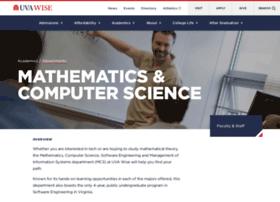 mcs.uvawise.edu