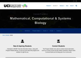 mcsb.uci.edu