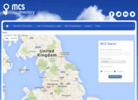 mcsdirectory.co.uk