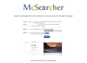 mcsearcher.com
