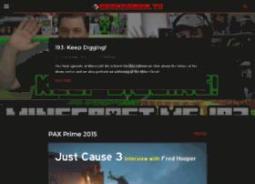 mcserver.geekgamer.tv
