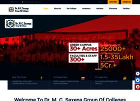 mcsgoc.com
