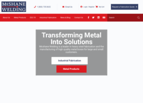 mcshanemetalproducts.com