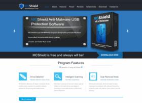 mcshield.net