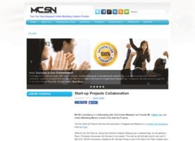 mcsnenterprise.com