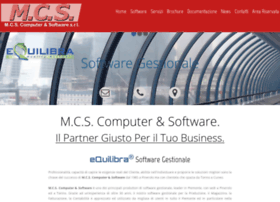 mcsoftware.it