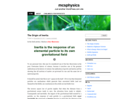 mcsphysics.wordpress.com