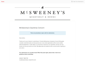 mcsweeneysquarterly.submittable.com