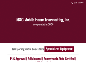 mctransporting.com