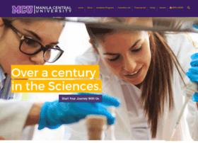 mcu.edu.ph