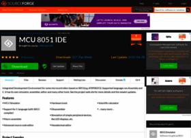 mcu8051ide.sf.net