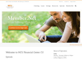 mcucreditunion.com