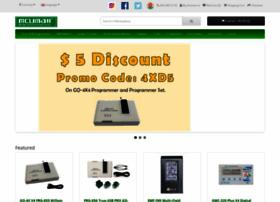 mcumall.com