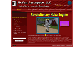 mcvanaero.com
