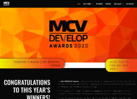 mcvawards.com