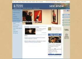mcweb.messiah.edu