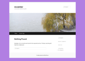 mcwinter.myknet.org