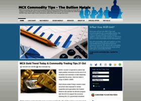 mcx-commodity-tips.blogspot.in