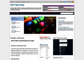 mcx-tips-today.blogspot.com