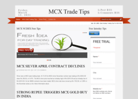 mcx-trade-tips.blogspot.in
