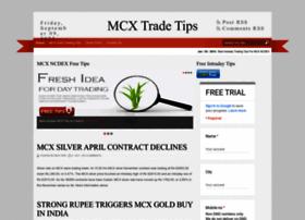 mcx-trade-tips.blogspot.in