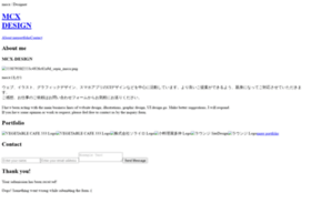 mcxdesign.webflow.com