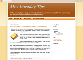 mcxtips-intraday.blogspot.com
