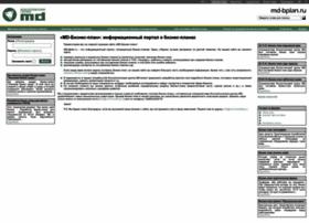 md-bplan.ru