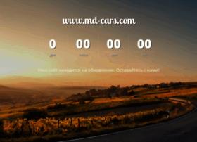 md-cars.com