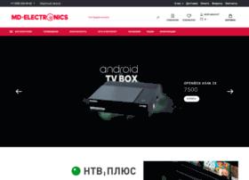 md-electronics.ru