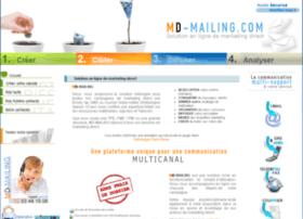 md-mailing.com